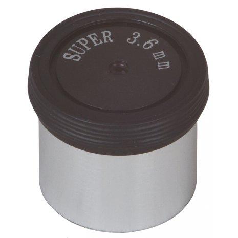 "Окуляр Synta Sky-Watcher Super 3,6 мм, 1,25"""