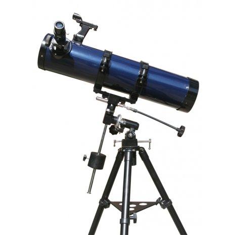 Телескоп Levenhuk Strike 100 PLUS