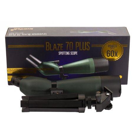 Зрительная труба Levenhuk Blaze 70 PLUS