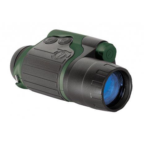 Монокуляр ночного видения NVMT Yukon Spartan 3x42