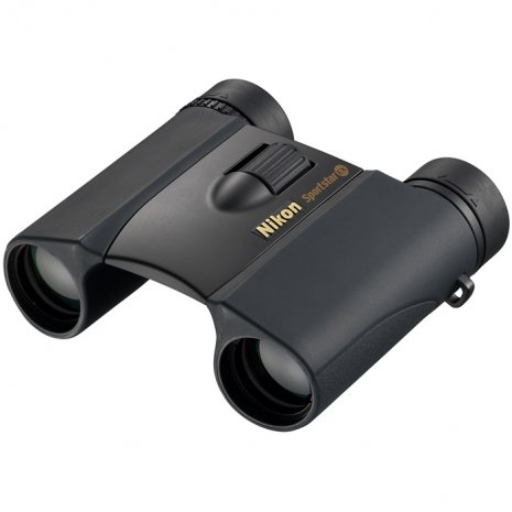 Бинокль Nikon 10x25 Sportstar EX IV black