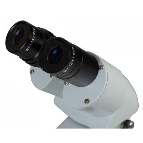 Микроскоп Bresser Researcher ICD LED 20x–80x