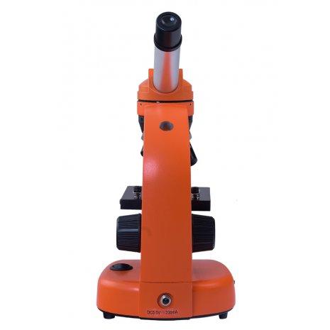 Микроскоп Levenhuk Rainbow 50L NG Orange\Апельсин