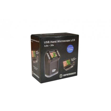 Микроскоп цифровой Bresser LCD USB