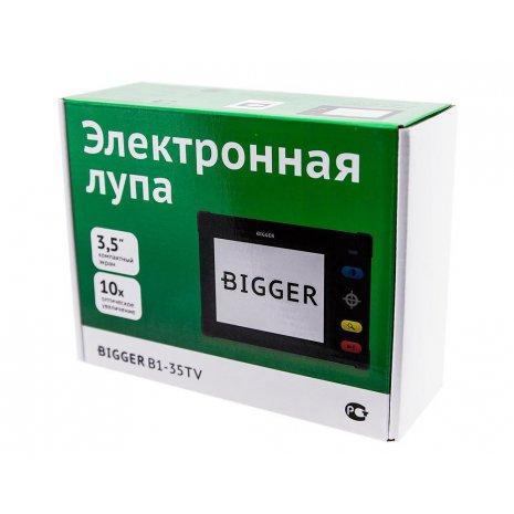 Лупа электронная Bigger B1-35TV