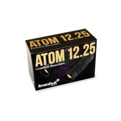 Бинокль Levenhuk Atom 12x25