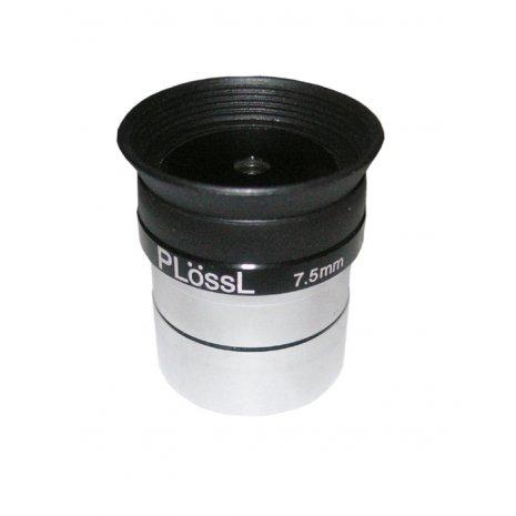 """Окуляр Levenhuk Plössl 7,5 мм, 1,25"""""""
