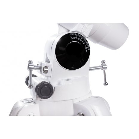 Монтировка Synta Sky-Watcher EQ3 со стальной треногой