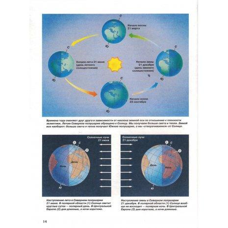 Астрономия. Биология. Детские энциклопедии Levenhuk (4 книги)