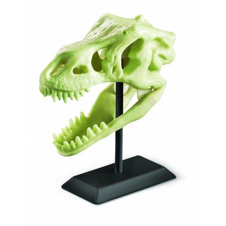 Набор 4M 00-03356 Палеонтологический музей