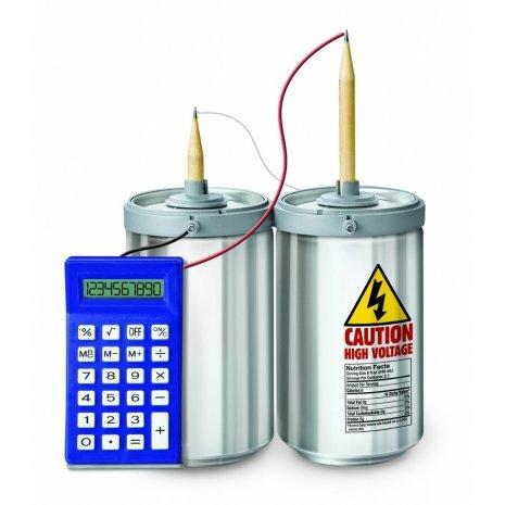 Набор 4M 00-03360 Самодельная батарейка