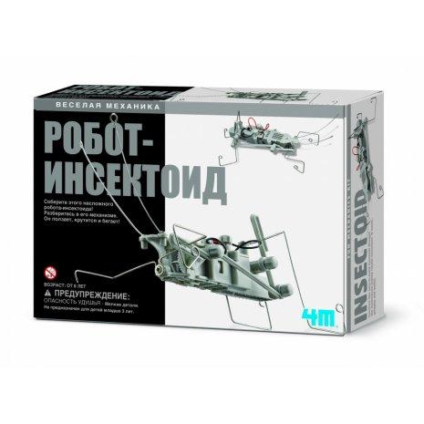Набор 4M 00-03367 Робот инсектоид РП*